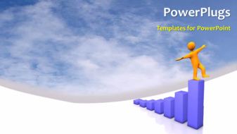 powerplugs templates for powerpoint. powerpoint template three, Modern powerpoint